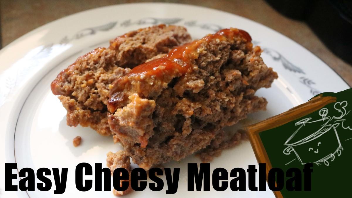 Meatloaf night!