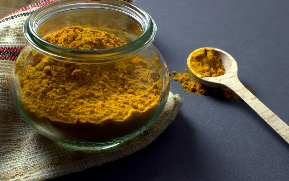 Exploring Turmeric: The Ancient Golden Spice of Meals and Medication