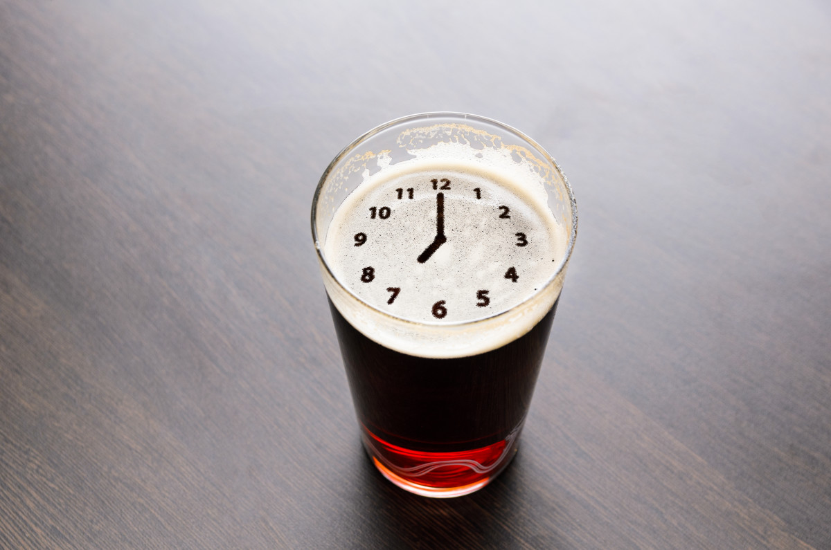 How Long Does It Take to Make Beer at Home? (Less Than You Might Think!)
