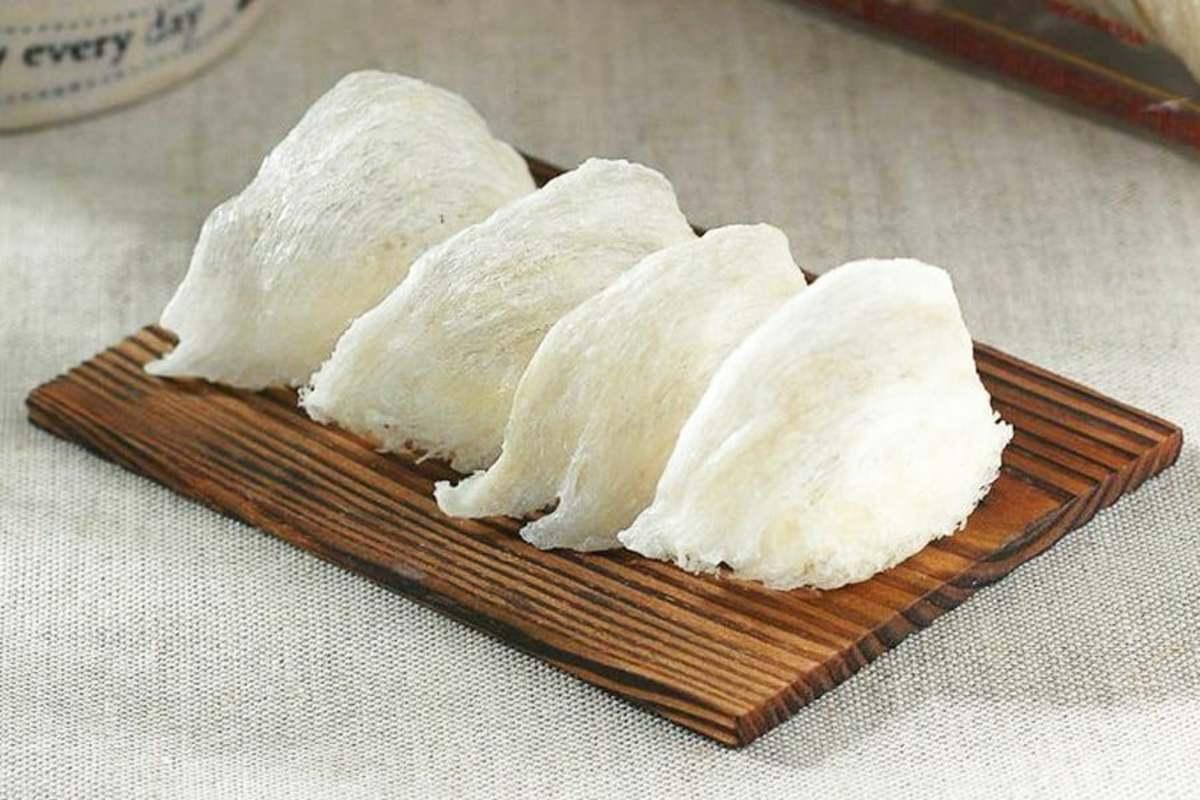 Edible Bird's Nest (EBN): A Rare Asian Delicacy