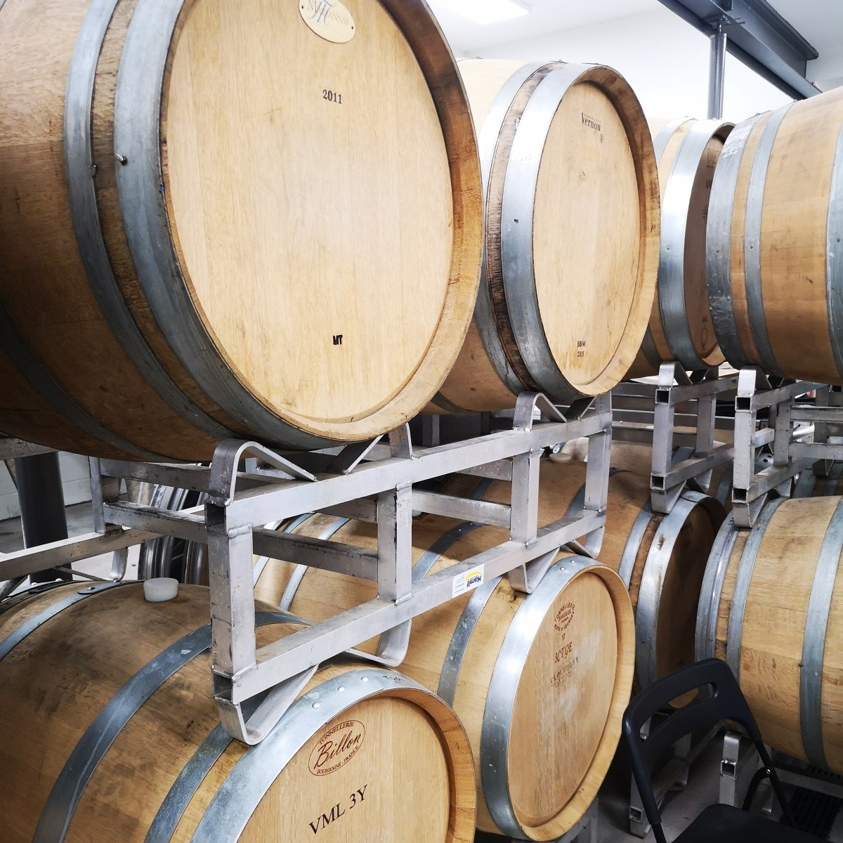 Review of Cloudsley Cellars: Niagara Region Wine Country