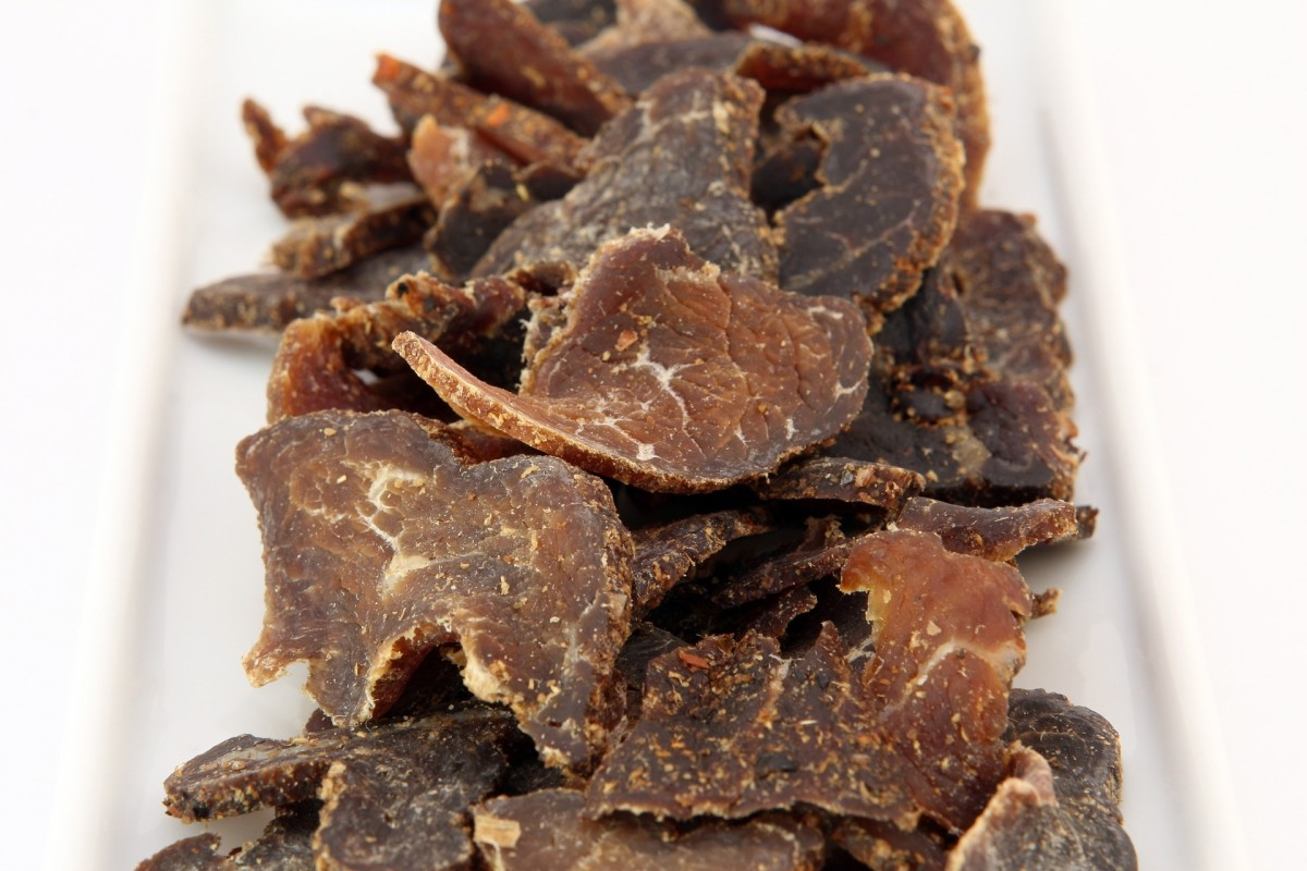 Exploring Jerky and Dried Meats: History of Dry-Preserving