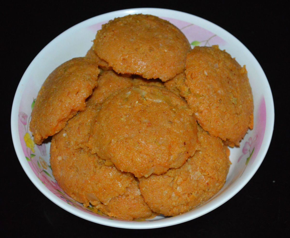 How to Make Spicy Cabbage Idli for a Healthy Breakfast