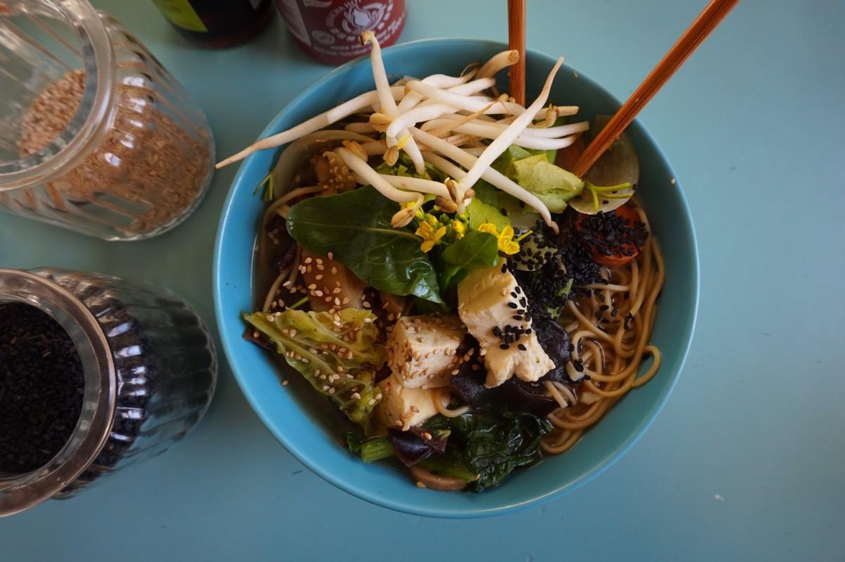 Exploring Umami: The Fifth Taste Sensation