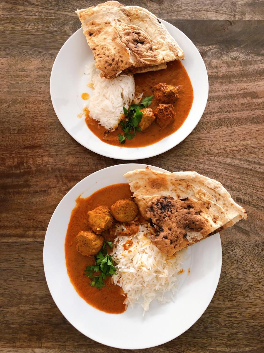 Review of Saffron Road Frozen Meals
