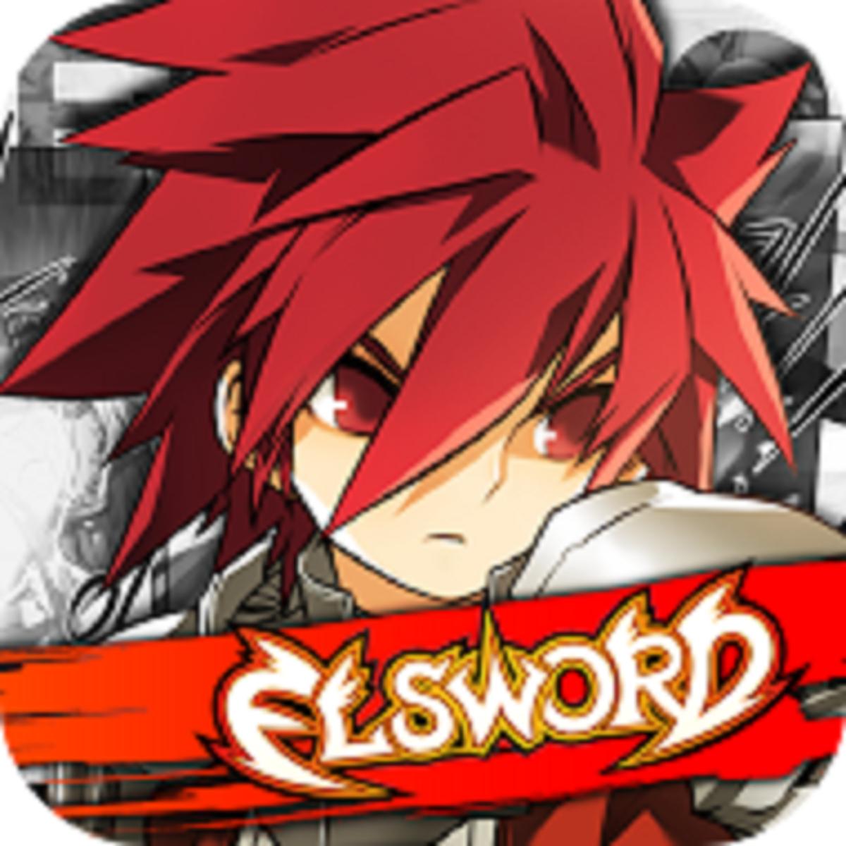 Elsword: Evolution Review - Bringing MMO to Mobile