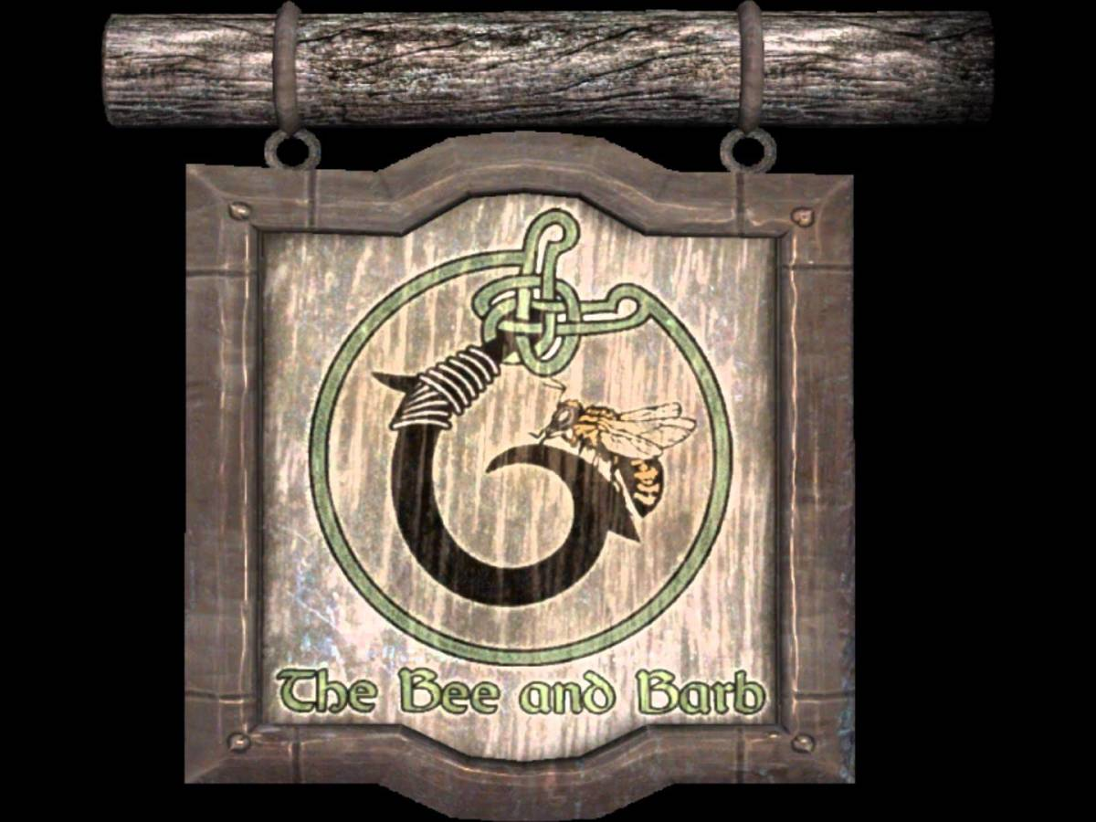 Skyrim: The Thieves Guild Main Questline Walkthrough