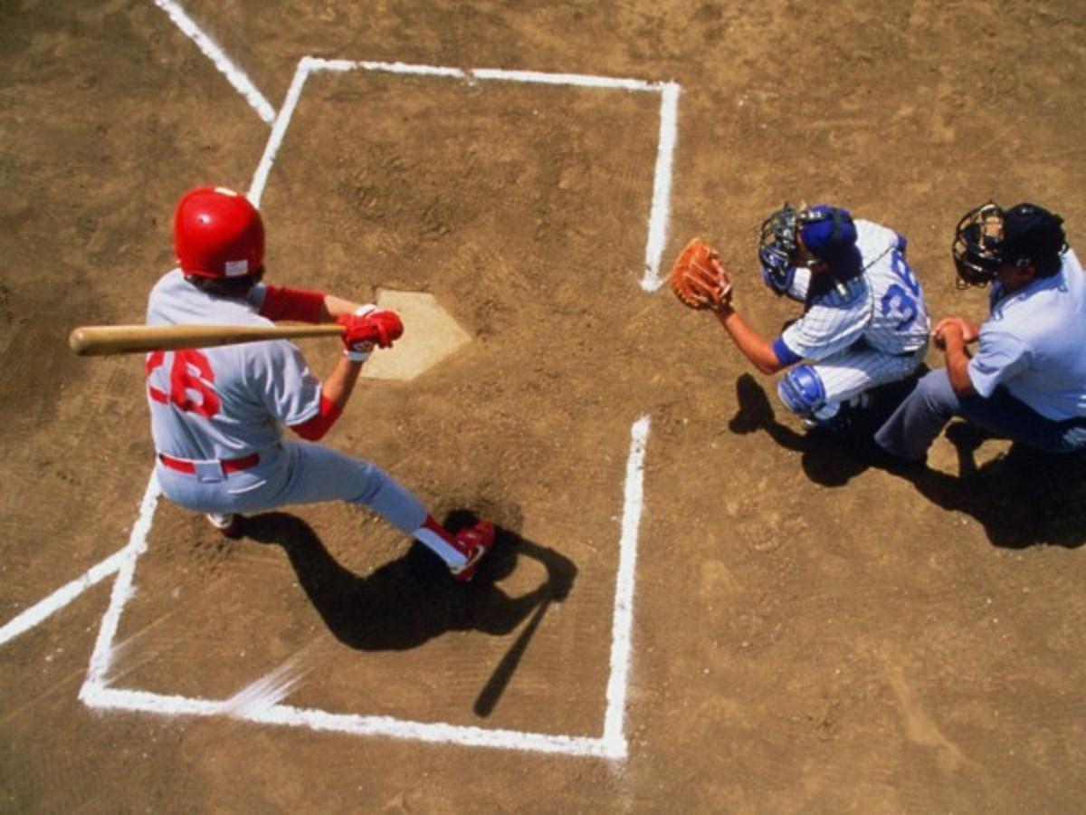 The 5 Strangest Rules of Baseball
