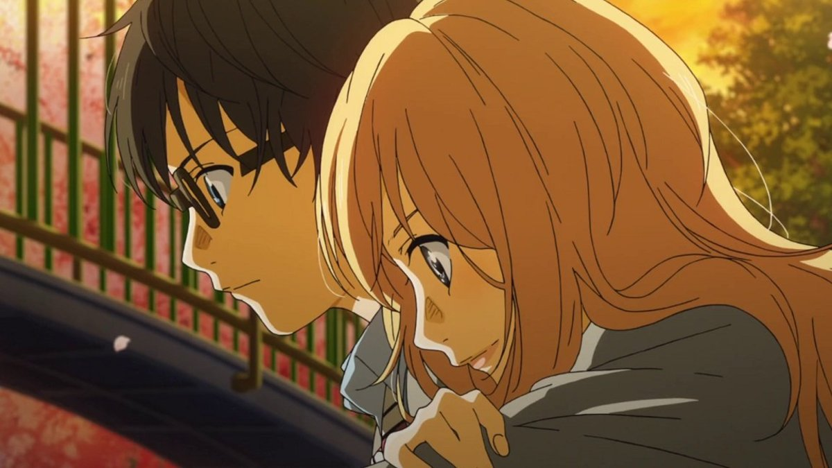 10 Anime Like Shigatsu wa Kimi no Uso (Your Lie in April)