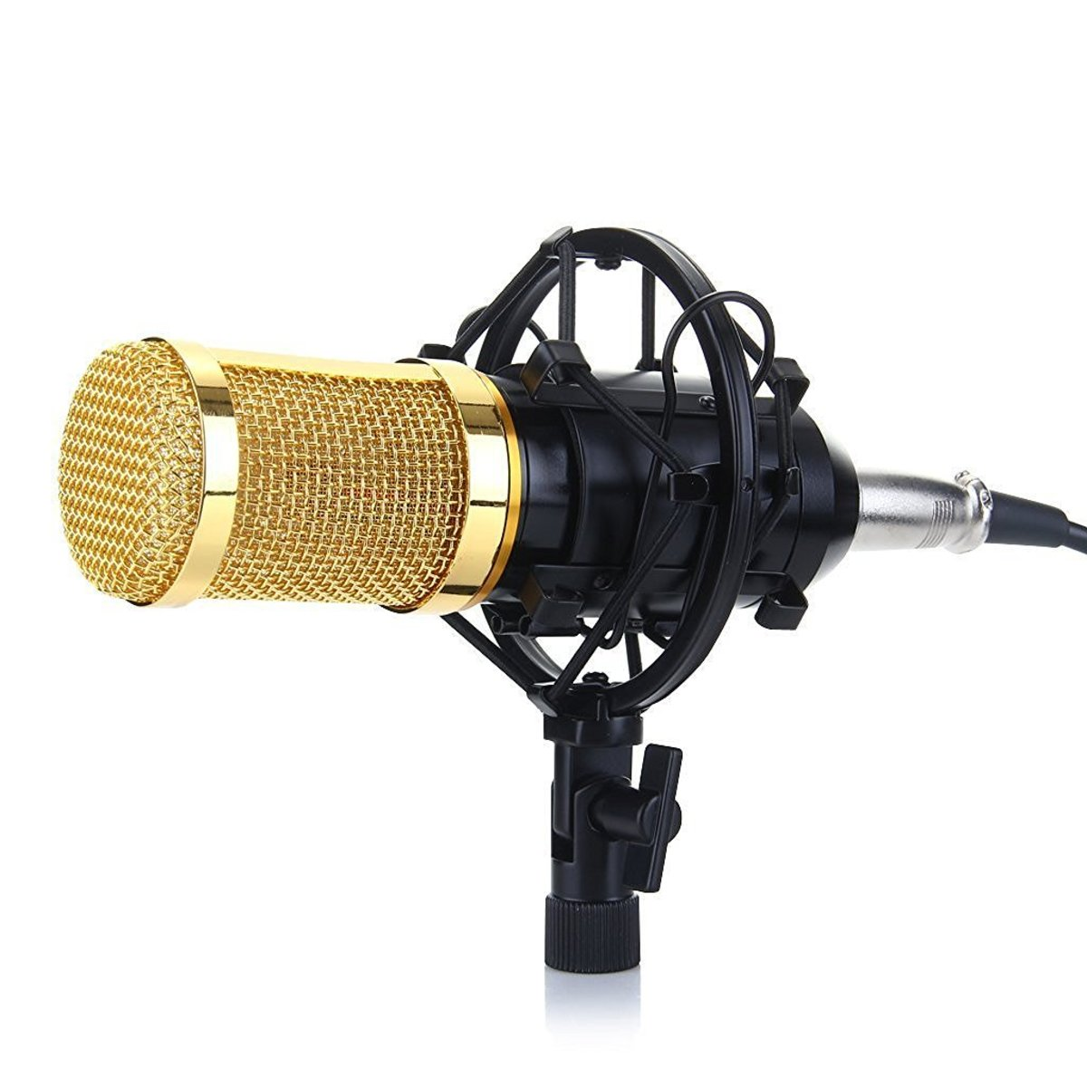 5 High Quality Budget Microphones
