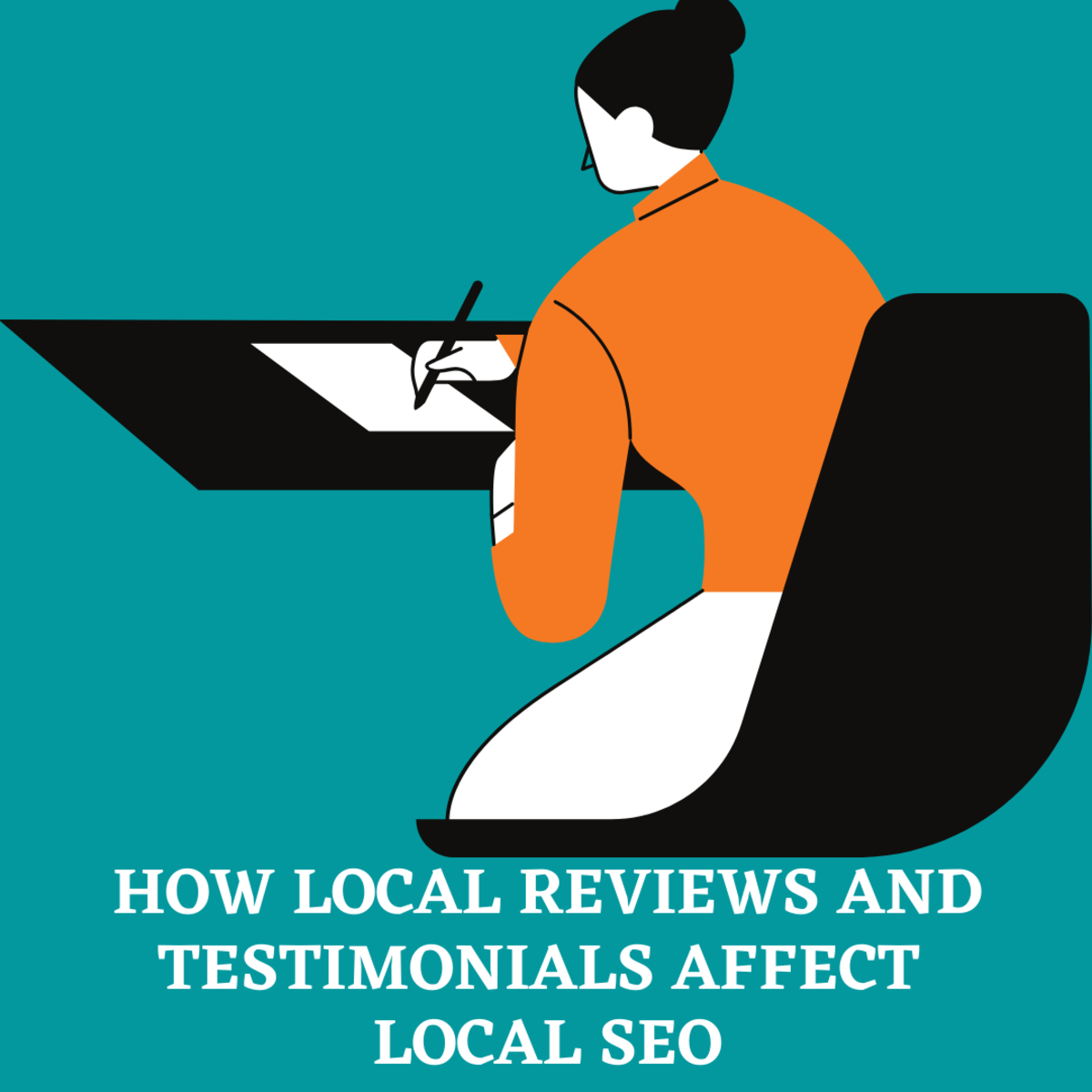How Local Reviews and Testimonials Can Affect Local SEO