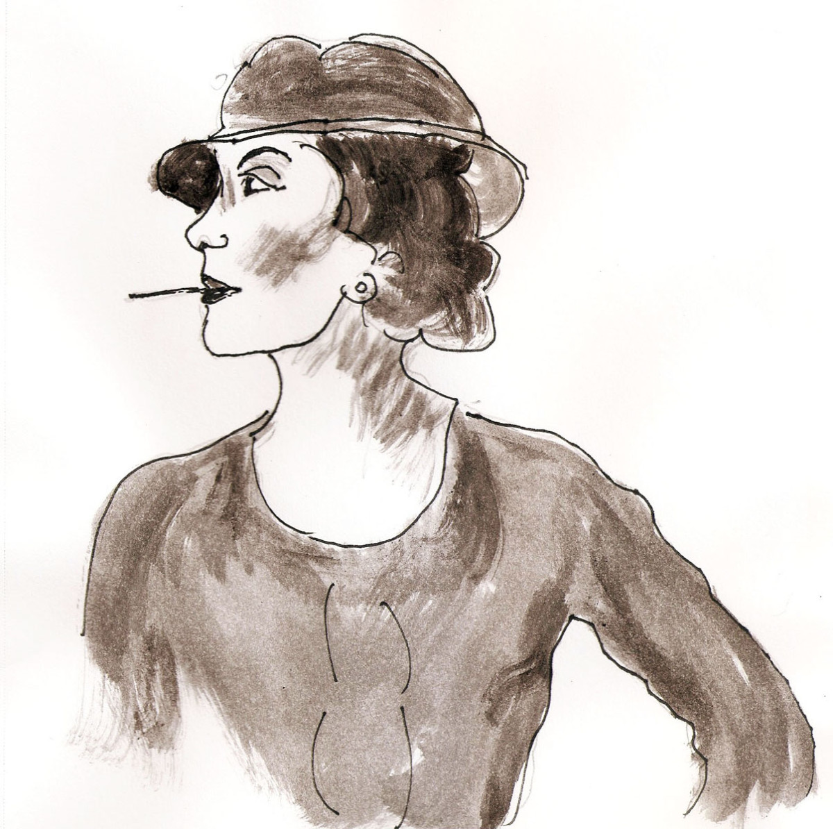 Coco Chanel: The Creator of Modern Style