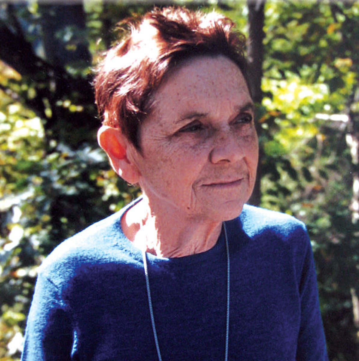 "Adrienne Rich's ""Diving into the Wreck"""