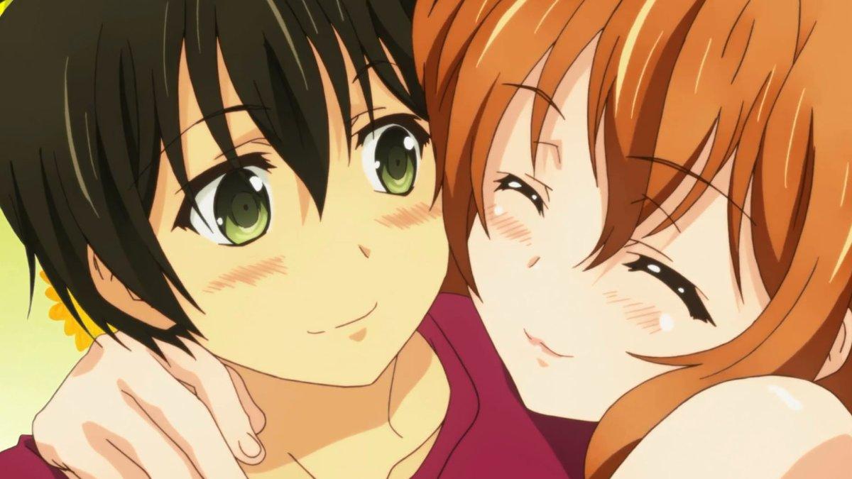 10 Anime Like Golden Time