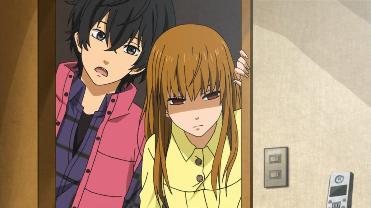 "10 Anime Like ""Tonari no Kaibutsu-kun"" (""My Little Monster"")"