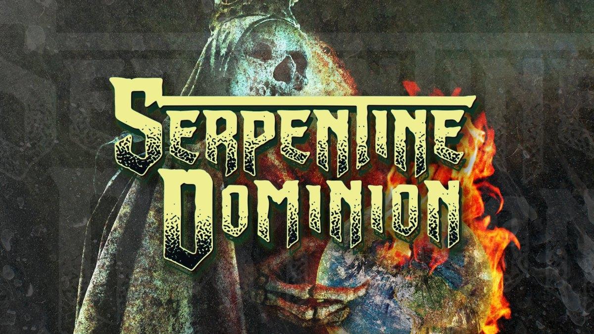 Album Review: Serpentine Dominion 'Serpentine Dominion' | Spinditty