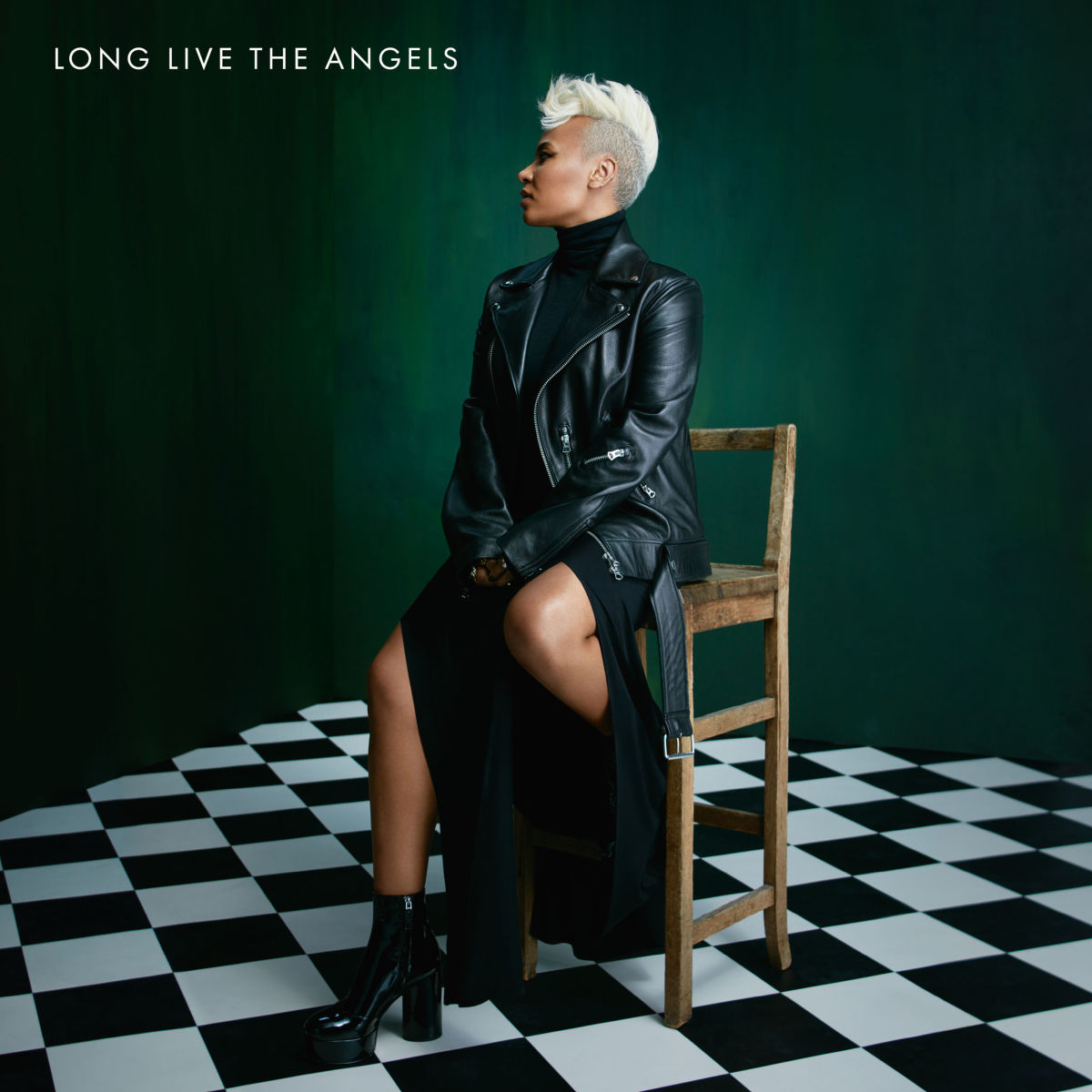 "Review: Emeli Sandé's Album, ""Long Live The Angels"""