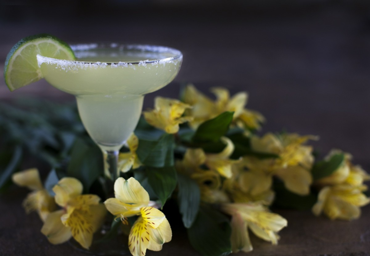 Tequila Beverage