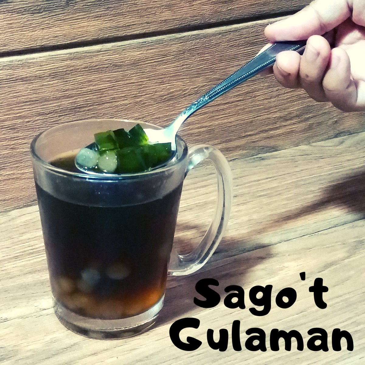 Learn how to make sago't gulaman, a popular Filipino drink