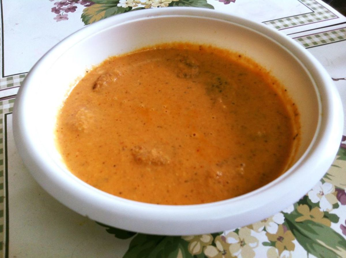 Paneer Malai Kofta Curry: Cottage Cheese Dumpling Recipe
