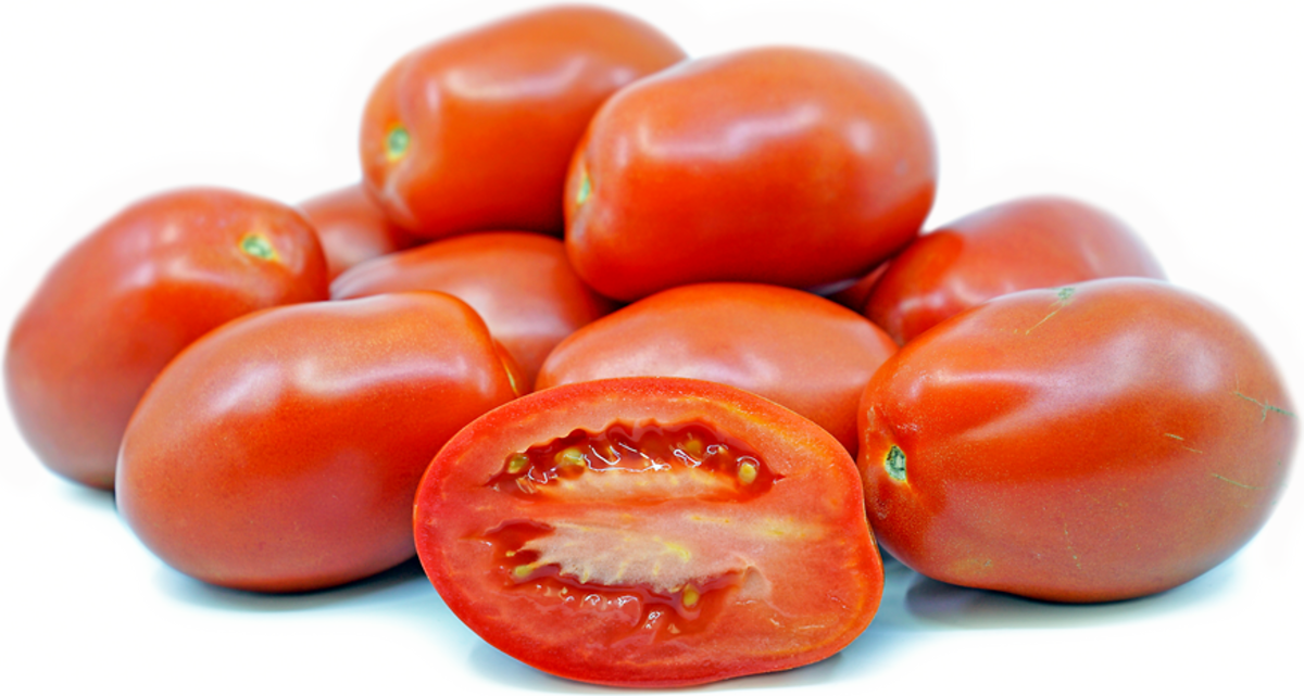 While many may wonder why not use fresh tomatoes, the answer is rather simple. You still can! It just takes a lot more time, and you will need a lot more than you would with them being canned, and you would have to hand peel them first.