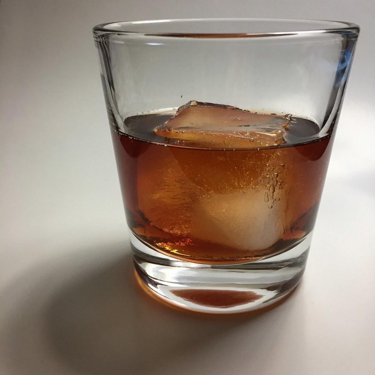 Top 5 Affordable Rye Whiskeys (Under $50)