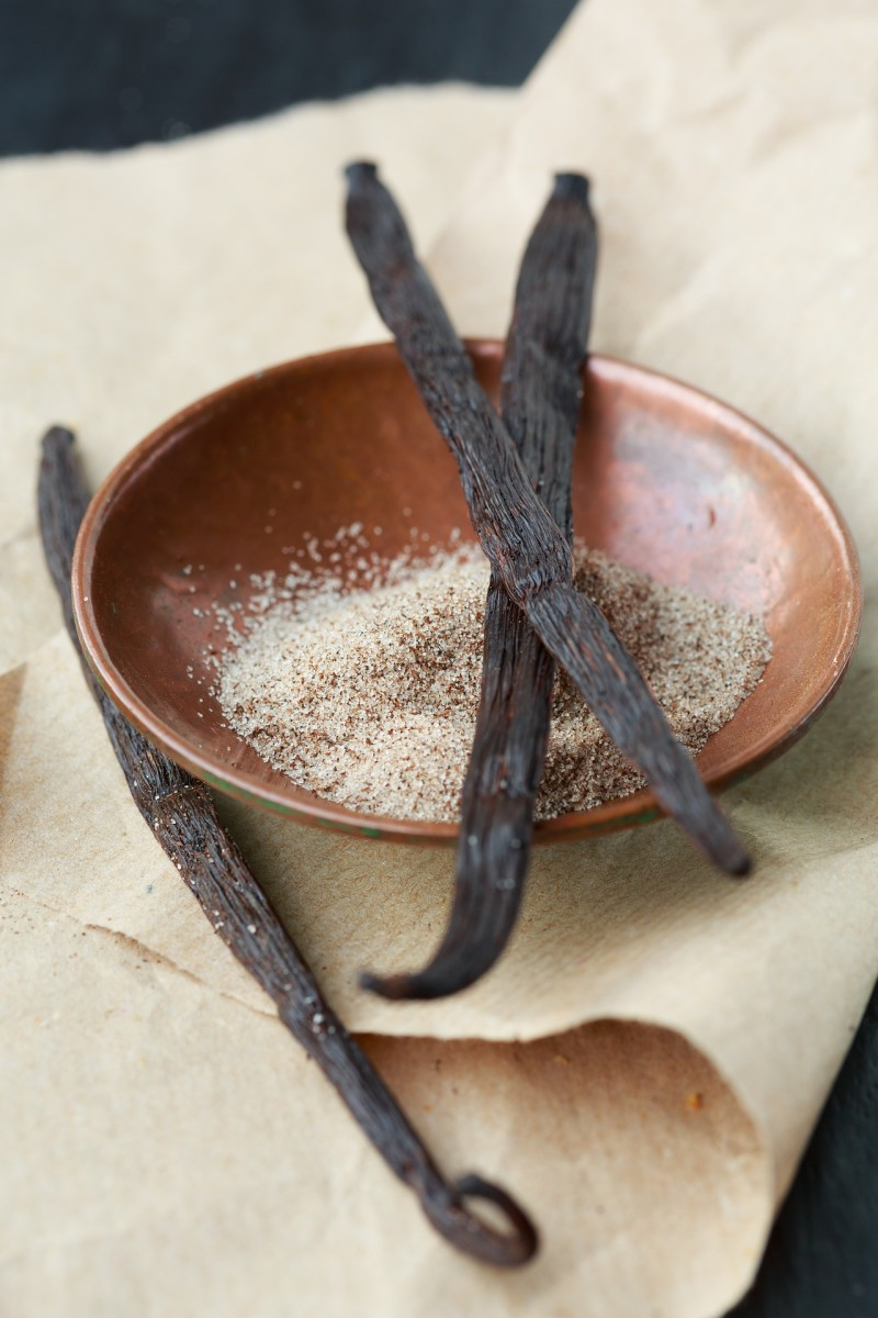 Exploring Vanilla: An Amazing History and Innovative Recipes