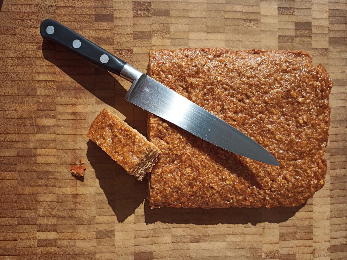 Traditional Yorkshire Parkin Recipe
