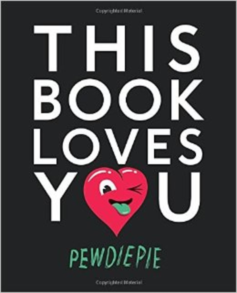 5 YouTubers Who Wrote Books (And My Reviews of Them)
