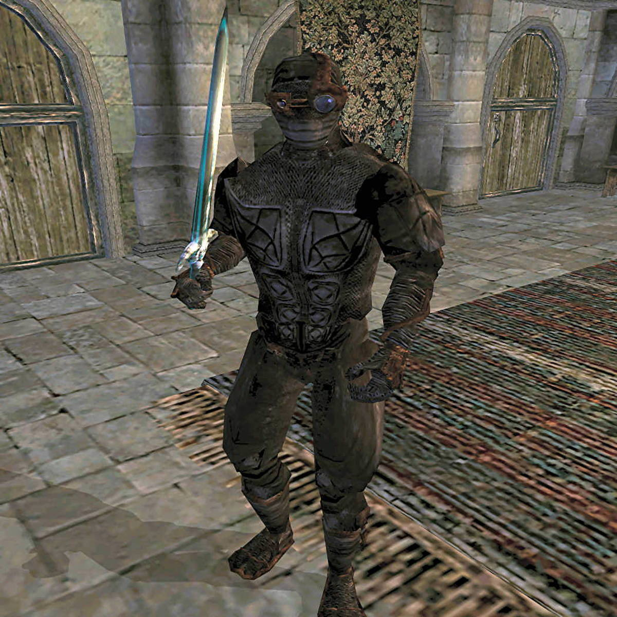 Dark Brotherhood Assassin