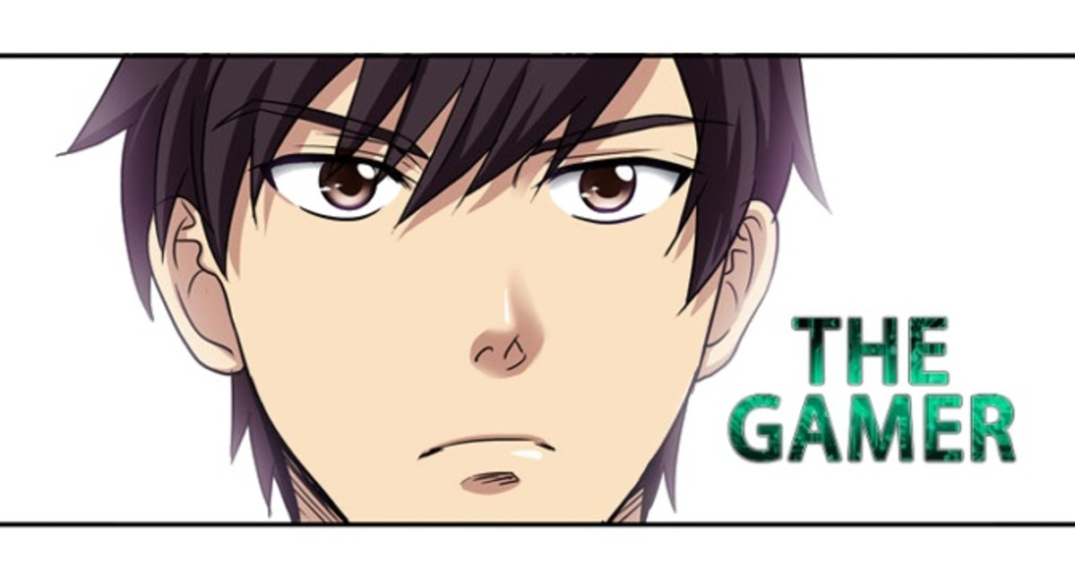 "10 Manga/Manhwa Like ""The Gamer"""