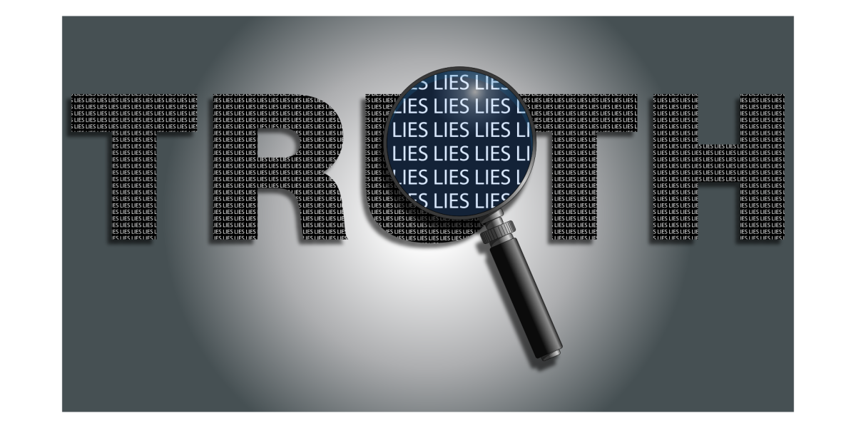 Promises and Lies - Poetry Telling It Like It Is