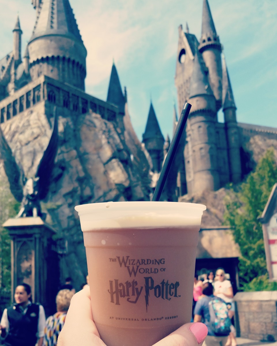 The Complete Guide to Universal Studios' Wizarding World of Harry Potter