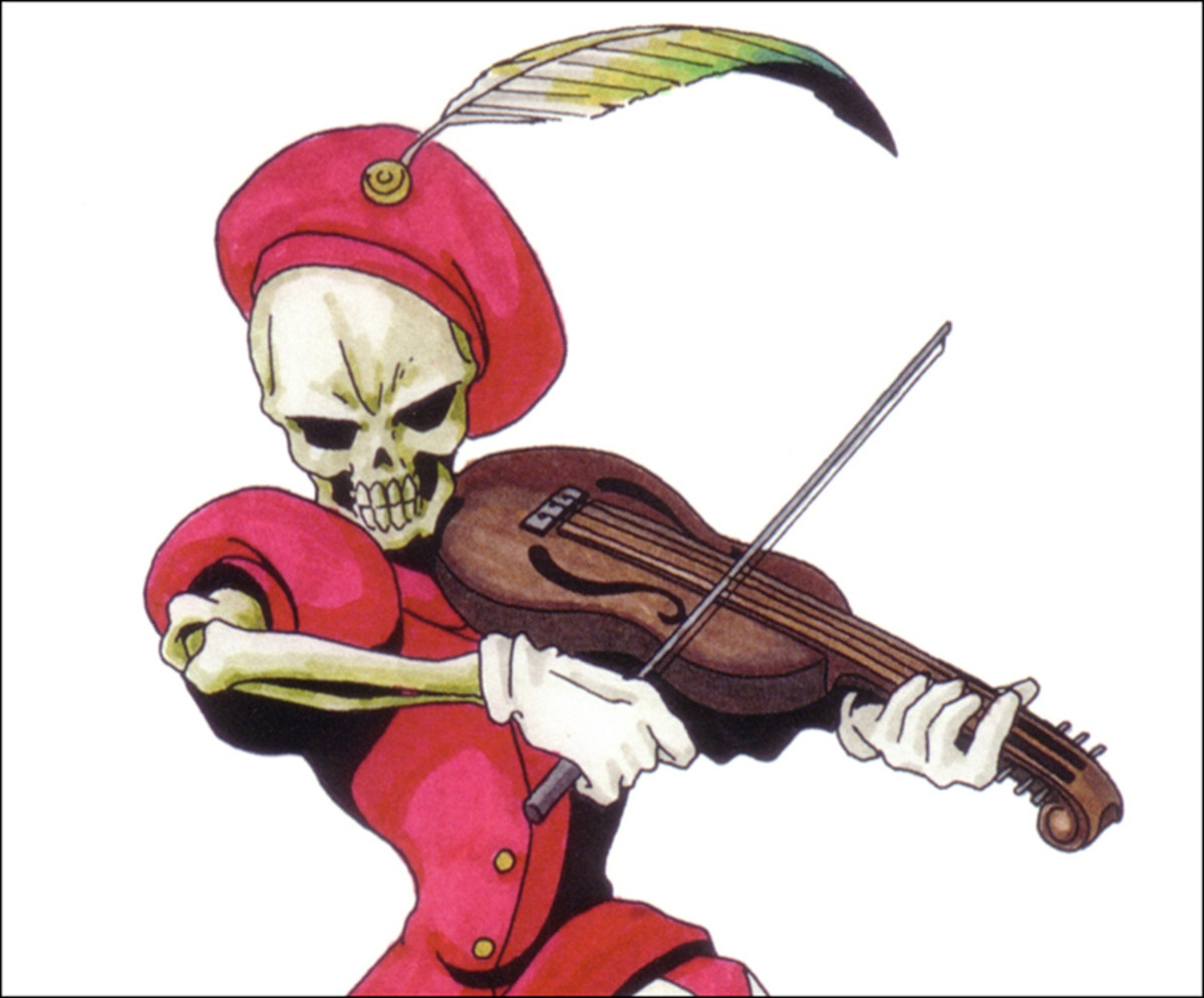 My Top Ten Favourite Shin Megami Tensei Soundtracks