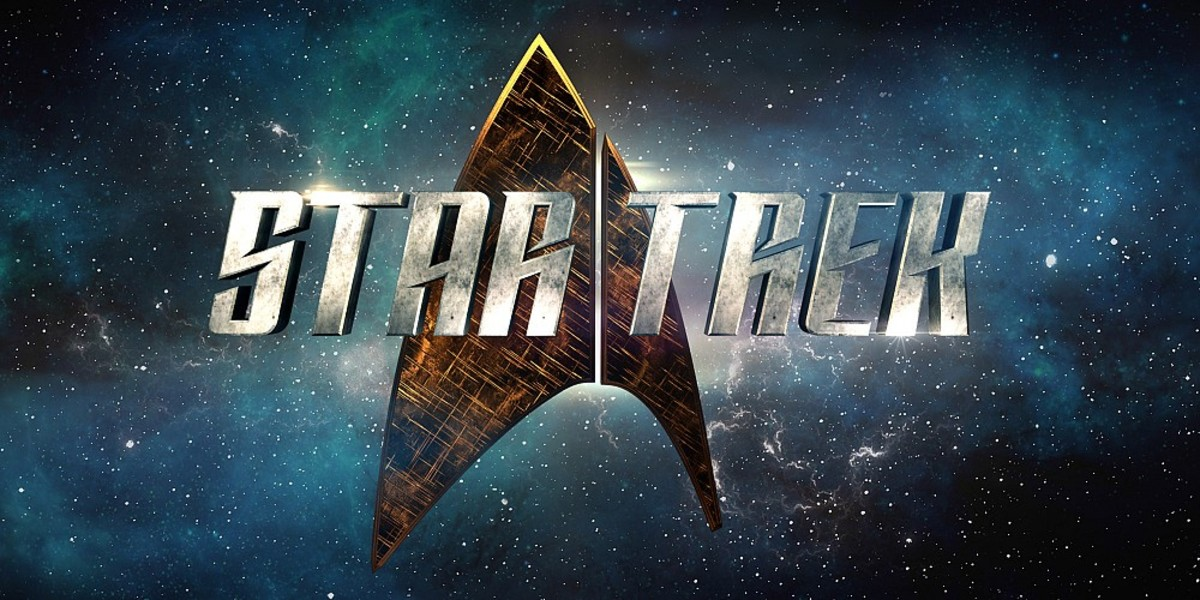 All of Star Trek is on Netflix and Why You should be Watching It