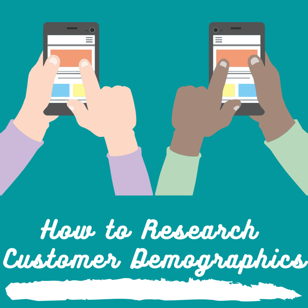Why Online Presence Is Necessary and How to Research Customer Demographics
