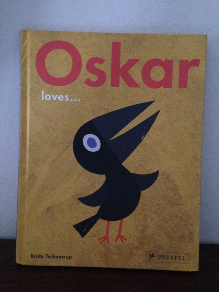 """""""Oskar Loves"""" Invites Young Children to Explore and Appreciate the World Around Them in an Engaging Picture Book"""