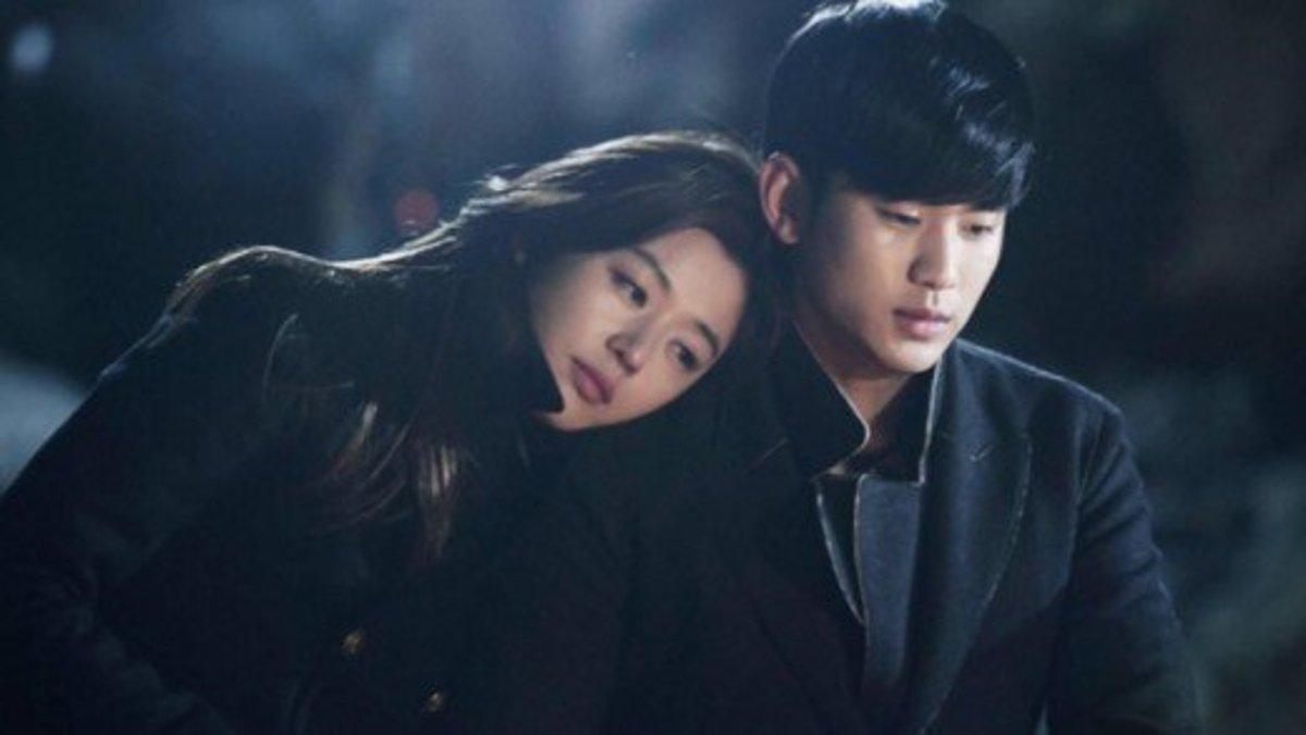 The 25 Best Korean Dramas