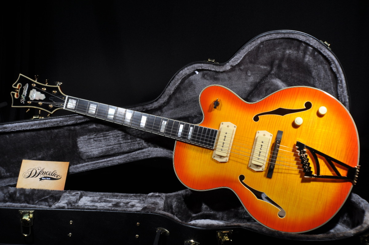 Buying an Electric Guitar: Things to Consider