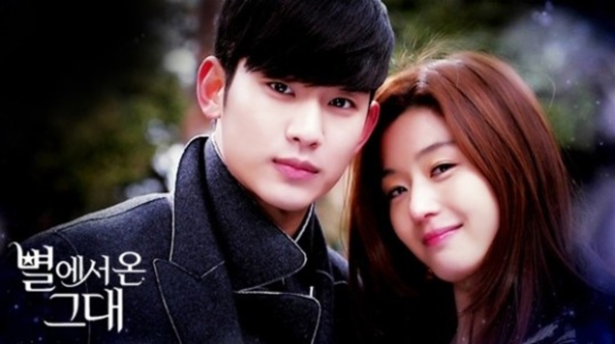 The 20 Most Successful & Highest Paid Korean Drama Actors and Actresses