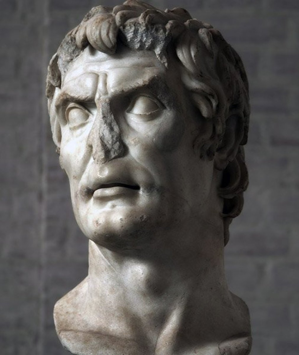 Dictator of All Dictators: L.C. Sulla
