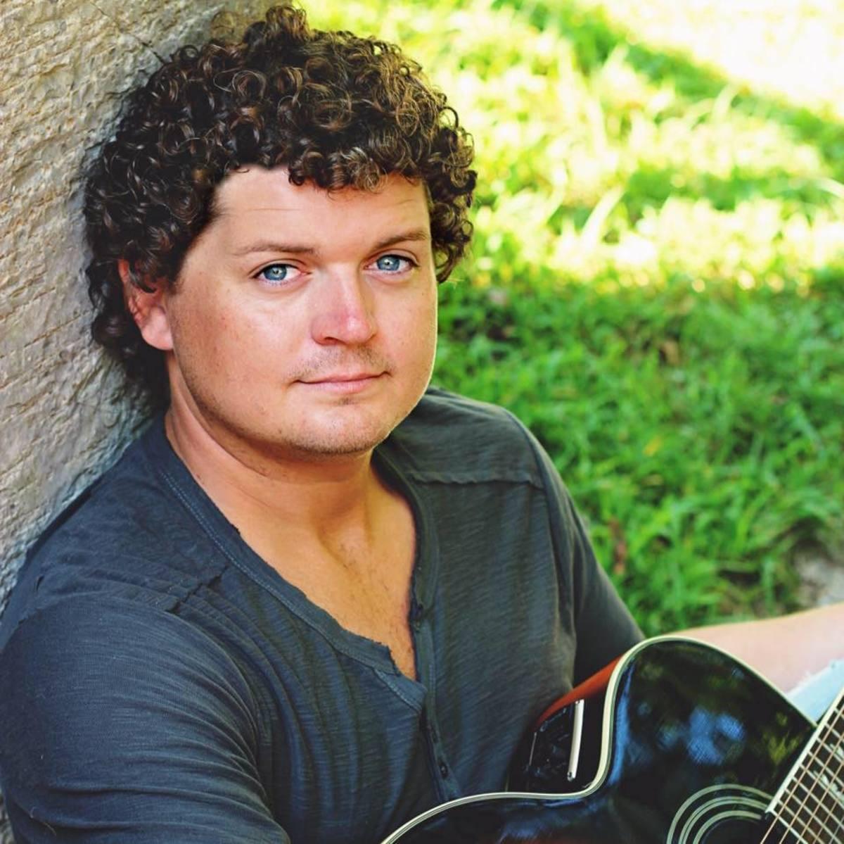 Dustin Herring - Nashville Musicians