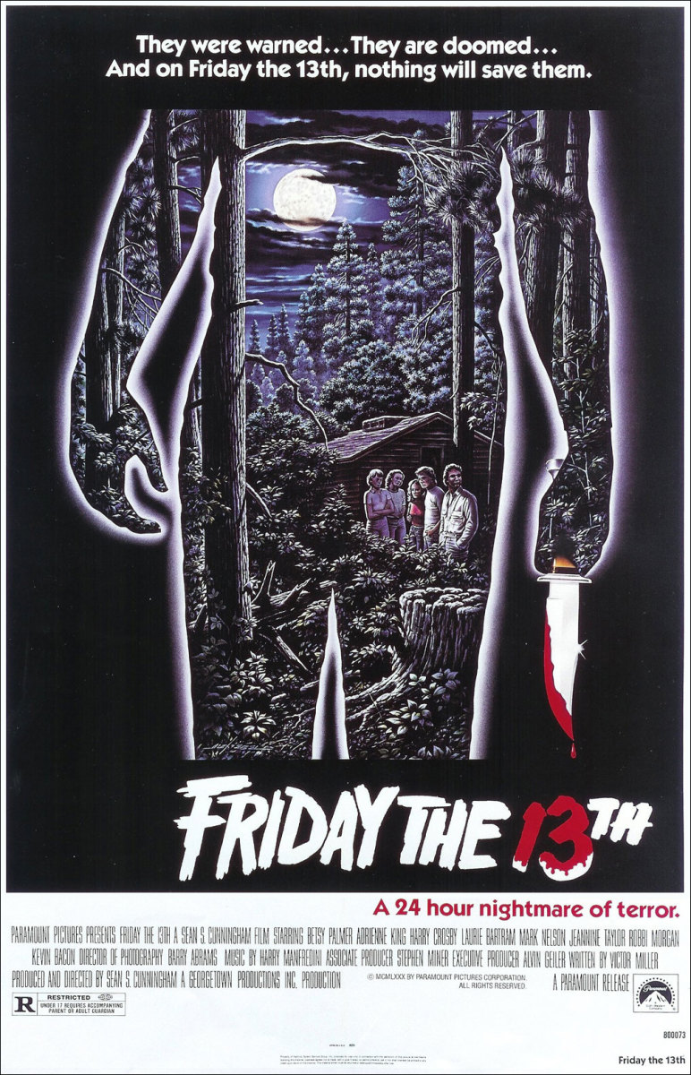 Film Review: Friday the 13th (1980)