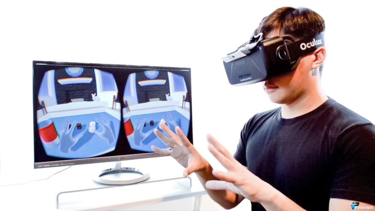 Virtual Reality vs. Augmented Reality: What Is the Future of Gaming?