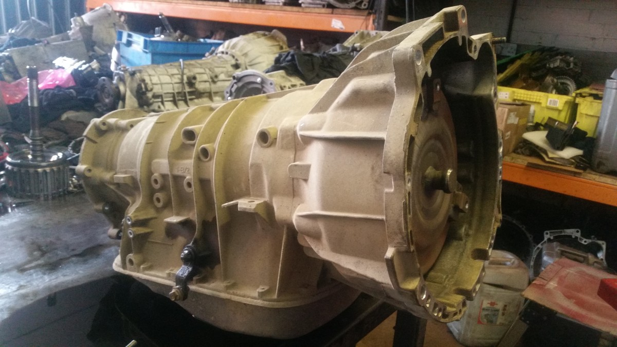 The GM-5L40-E is popular among BMWs, Range Rovers, and Cadillacs.