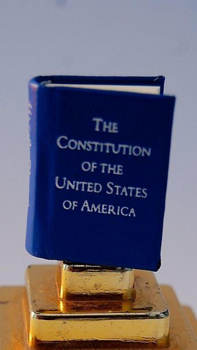 Fourth Amendment: Unlawful vs. Lawful Search