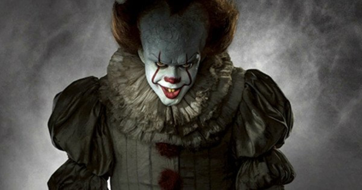 "Stop Clowning Around:  Why We Shouldn't Confuse The ""It"" Remake With Reality"