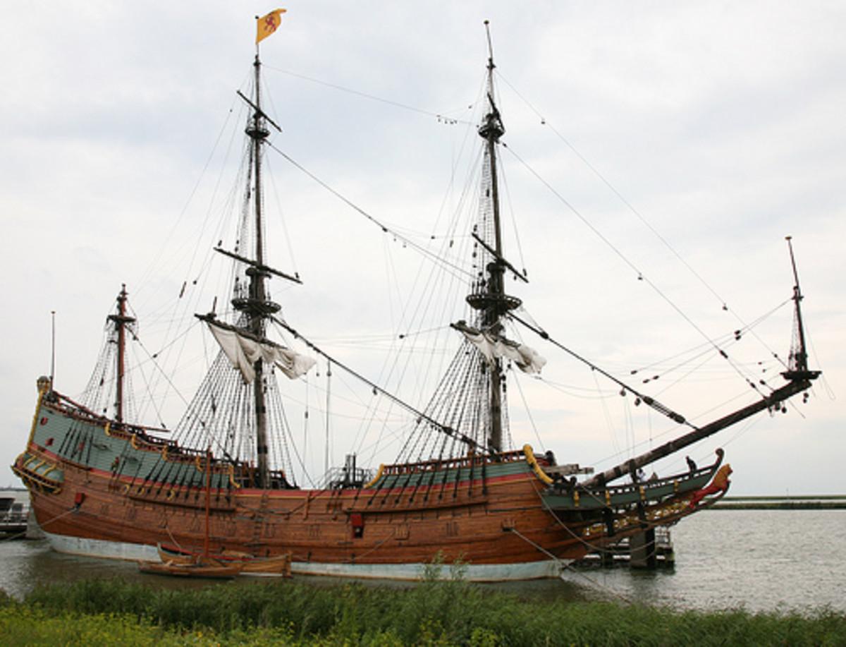 Sinking of the Batavia