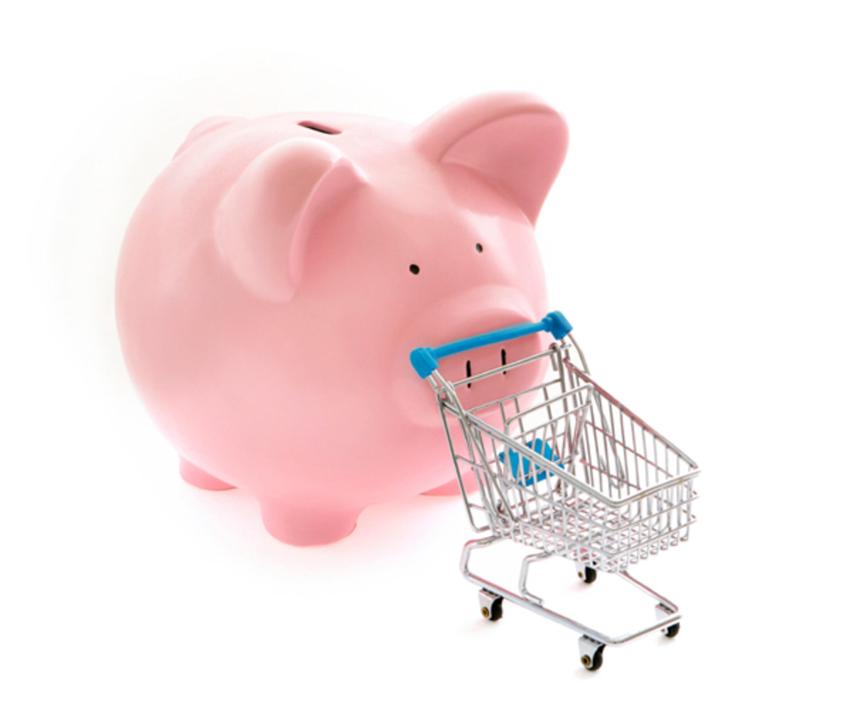 You don't have to bust your piggy bank to buy weekly groceries. Find tons of tips for saving money when you shop.