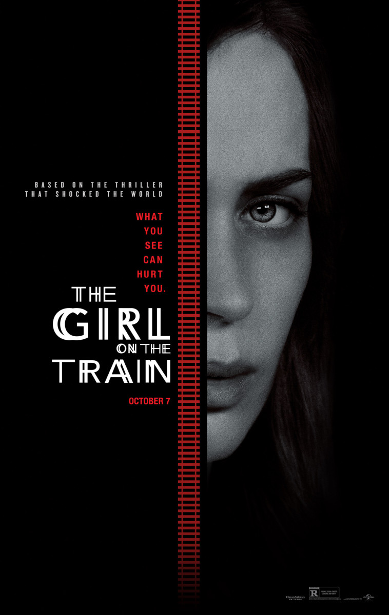 The Girl on the Train: Movie Review